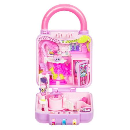 Shopkins Lil Secrets™ Secret Lock Playset, Fab Fairy Fashions