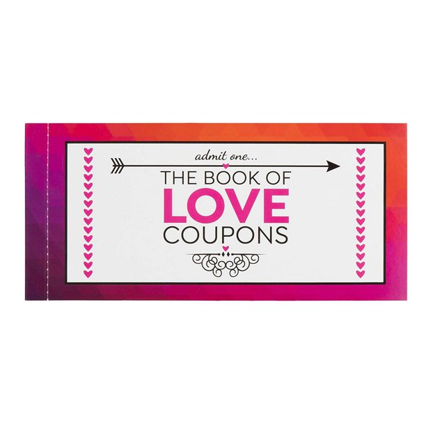 Valentines Day Love Coupons Gift For Her 20 Naughty Sex Coupons Book For Wife Girlfriend And Couples 6 X 4 Inches Walmart Com Walmart Com