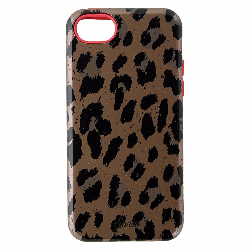Sonix Inlay Dual Protection Shell Case iPhone 5C - Run Wild