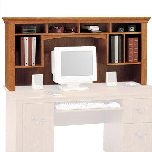 Bush puter Desk Hutch Citizen Collection Hutch ly