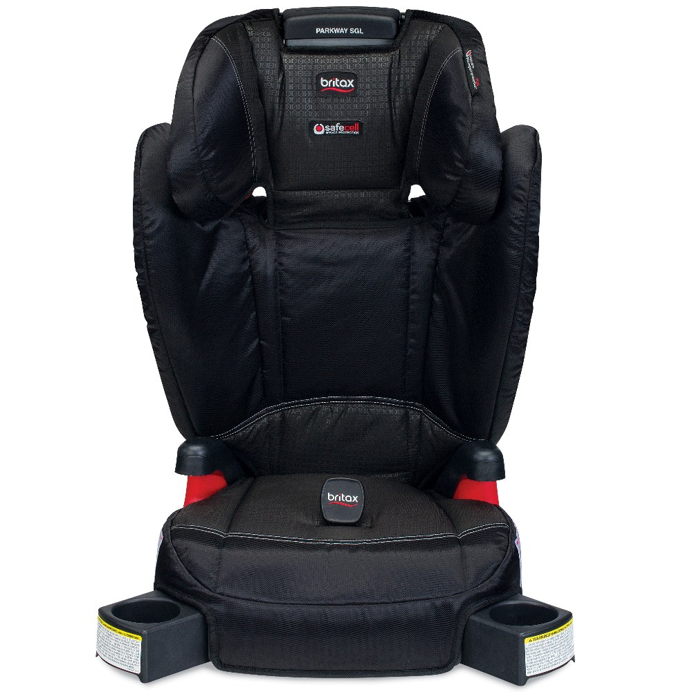 Britax Parkway SGL G1.1 Booster Seat by Britax