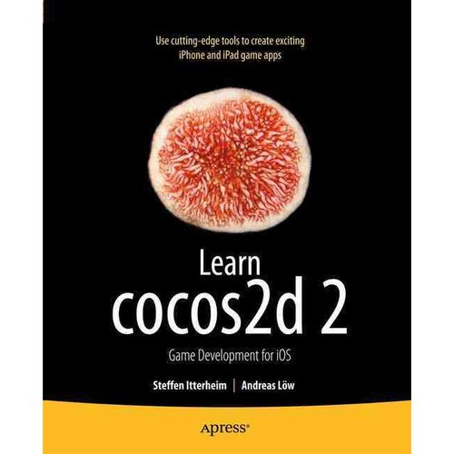 Learn Cocos2d 2: Game Development for Ios