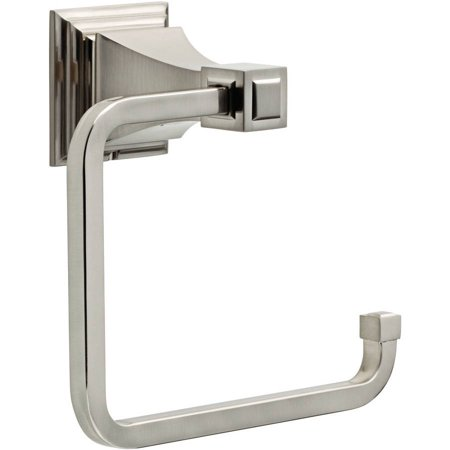 Franklin Brass Lynwood Towel Ring, Available in Multiple Colors