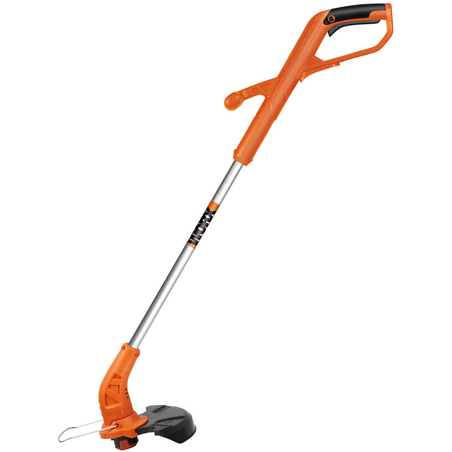 "Worx 10"" or 12"" Cordless 20V Li-ion Grass Trimmer Edger, Bare Tool by Positec Usa Inc"