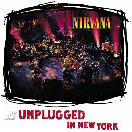 Nirvana - Unplugged in New York [Vinyl]