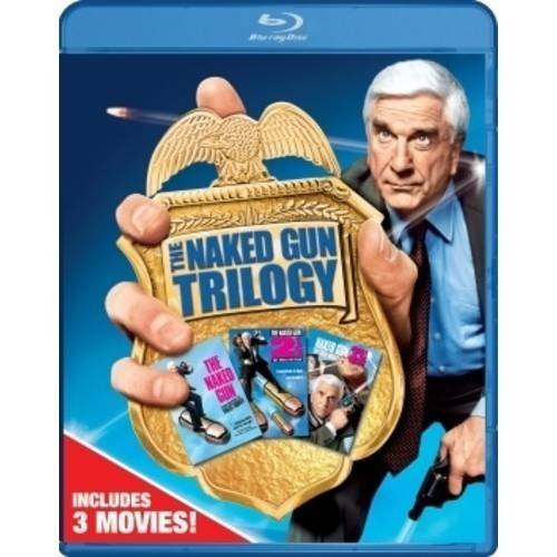 The Naked Gun Trilogy Collection (Blu-ray) PARBR59188161