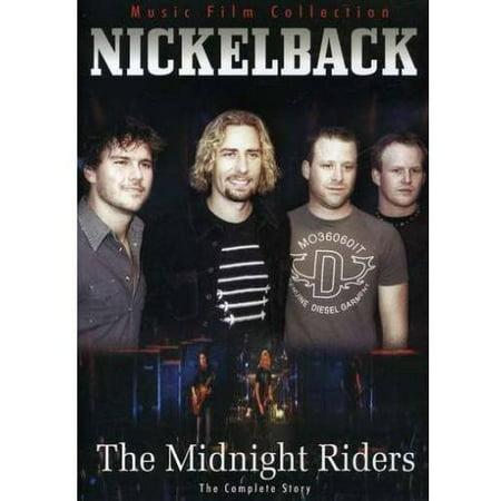 Nickelback: Midnight Riders (Full Frame)