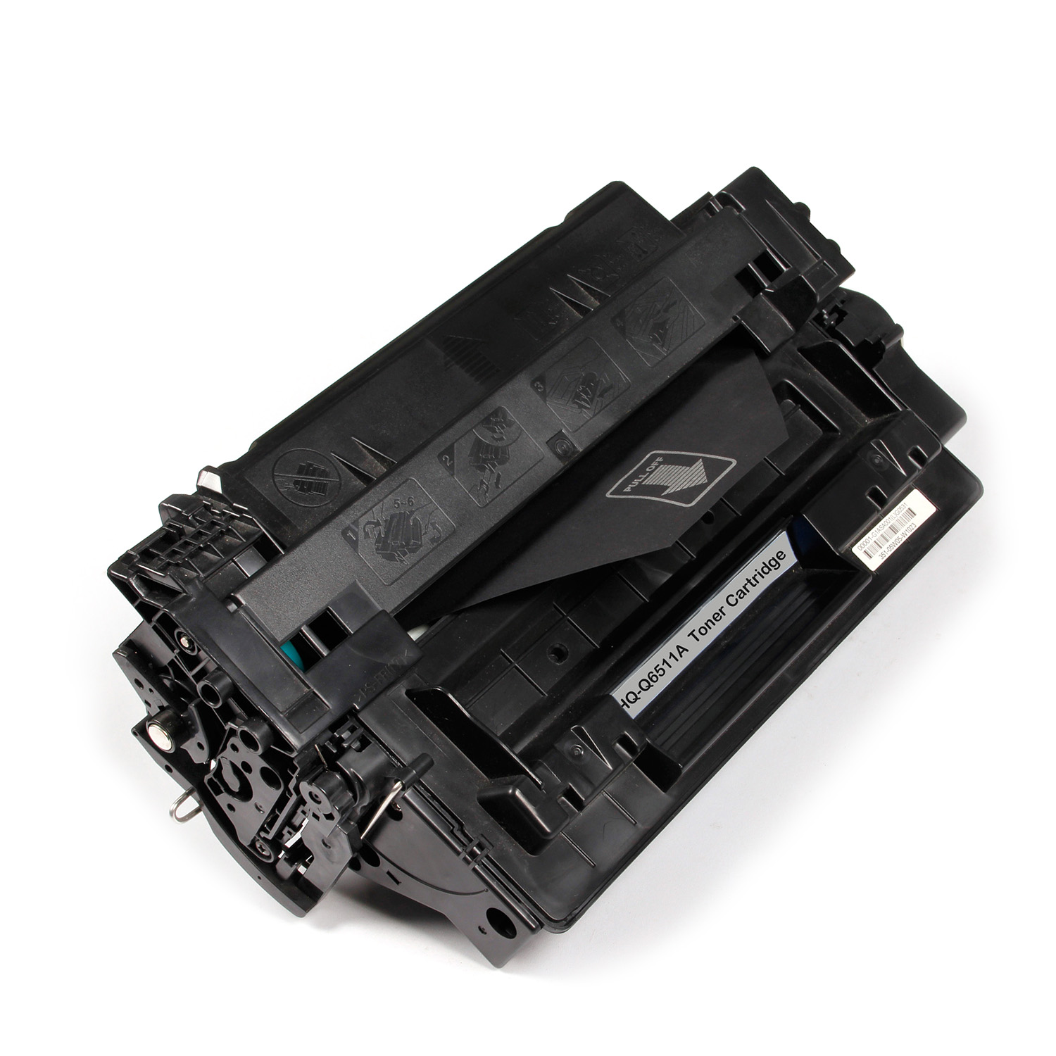 Epco CBD Replacement for HQ-Q6511A Toner Cartridge High Y...