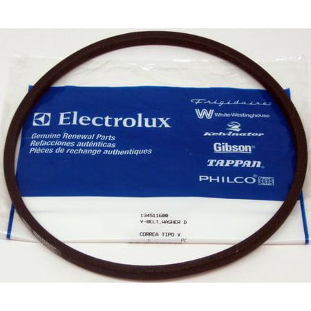 134511600 Electrolux Washer Washing Machine Drive Belt AP3867042