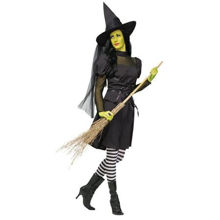 Ms. Wick'd Teen Halloween Costume](Costumes Knoxville Tn)