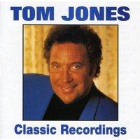 Tom Jones - Greatest Songs [CD]