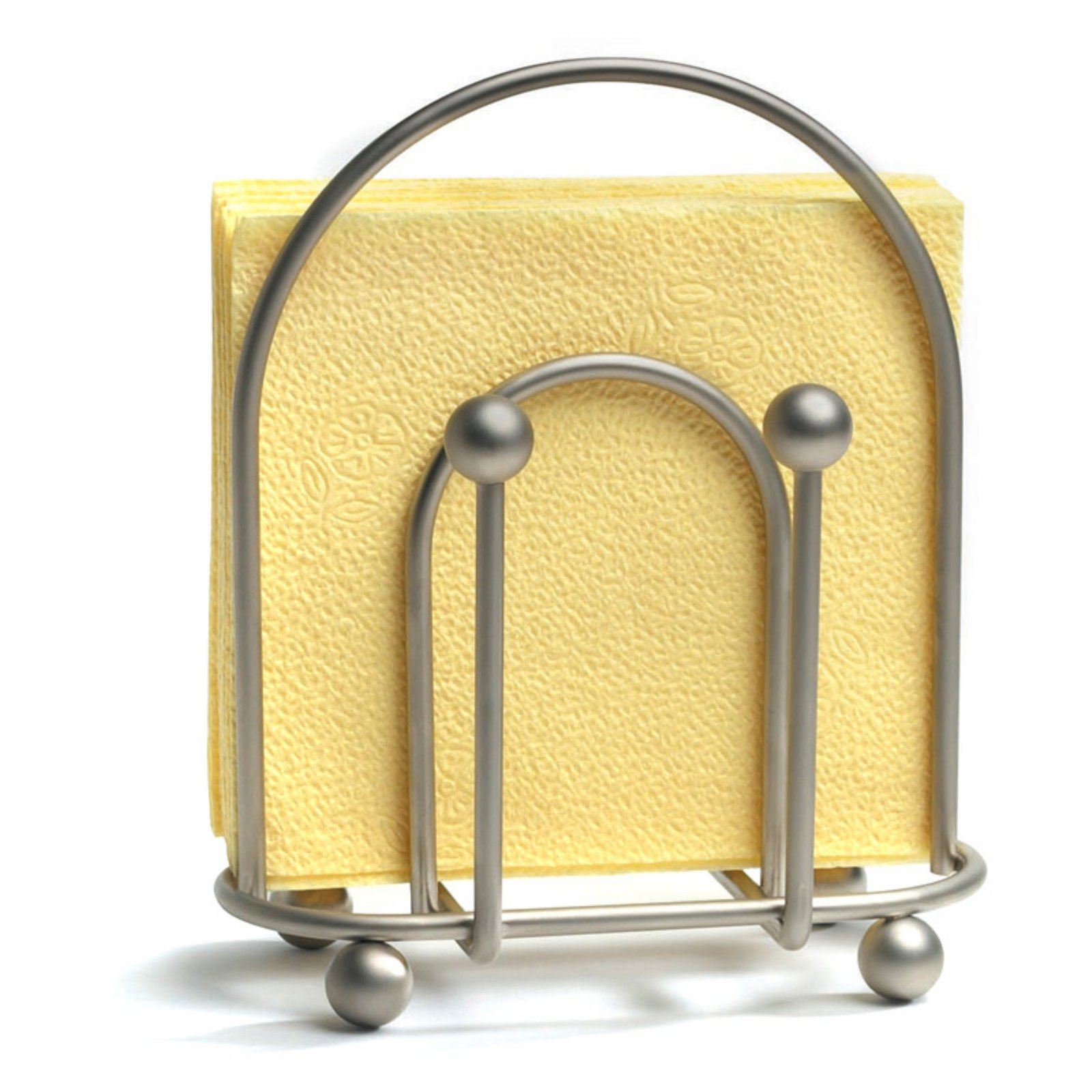 Spectrum Diversified Pantry Works Arch Napkin Holder