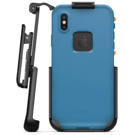 Encased Belt Clip Holster for LifeProof Fre Case - iPhone X / iPhone XS (case not