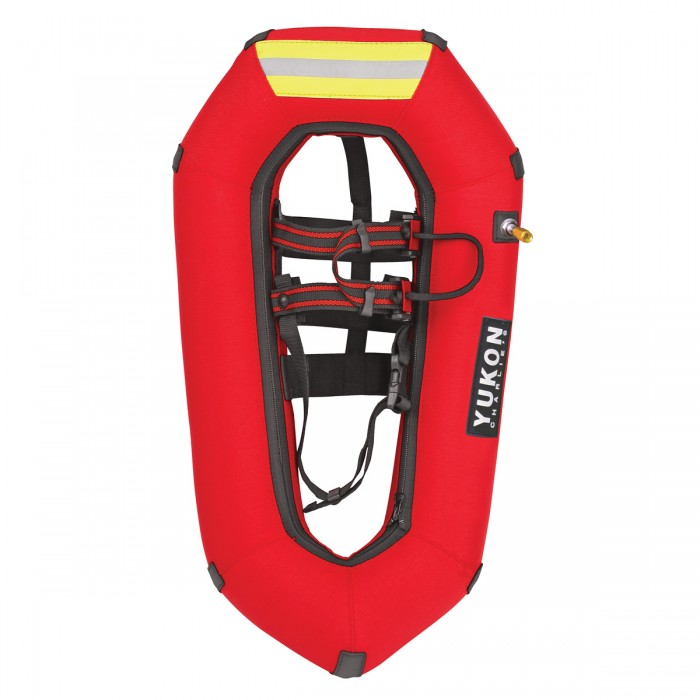 AIRLIFT Inflatable Snowshoe