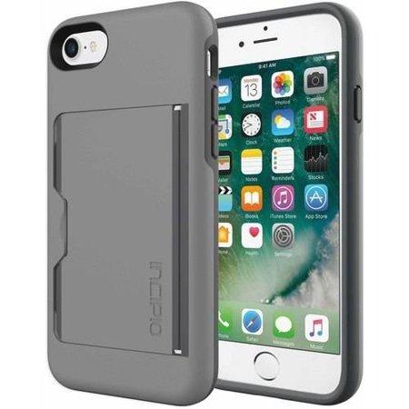 reputable site e2829 62530 Incipio Stowaway Case for Apple iPhone 6/6S/7