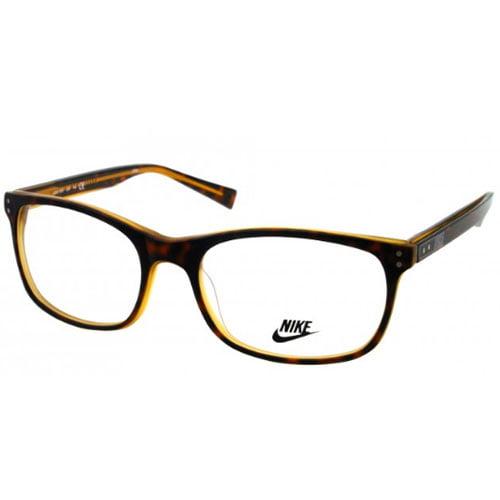 Nike Eyeglasses 5516 420 Gamma Blue Demo