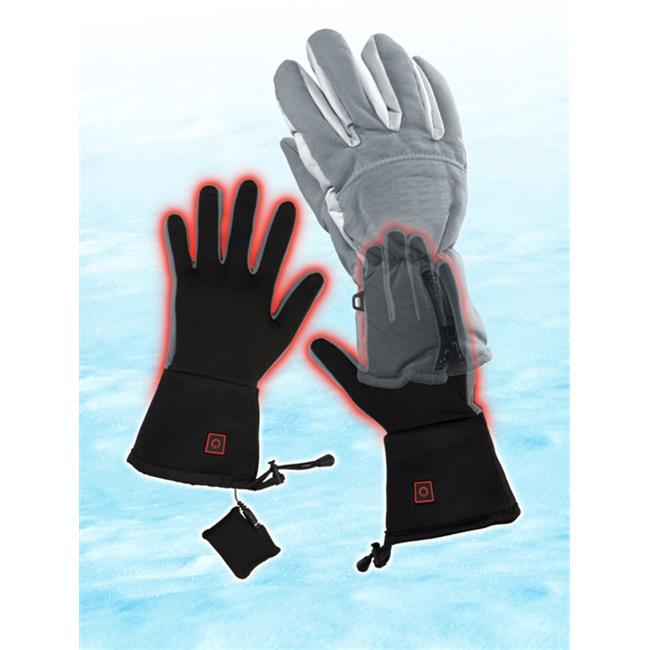 Verseo AH10123-SM Thermo Gloves Rechargeable Heated Gloves