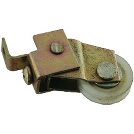 Patio Door Roller Replacement - Door Hardware Patio Door Roller 9-291