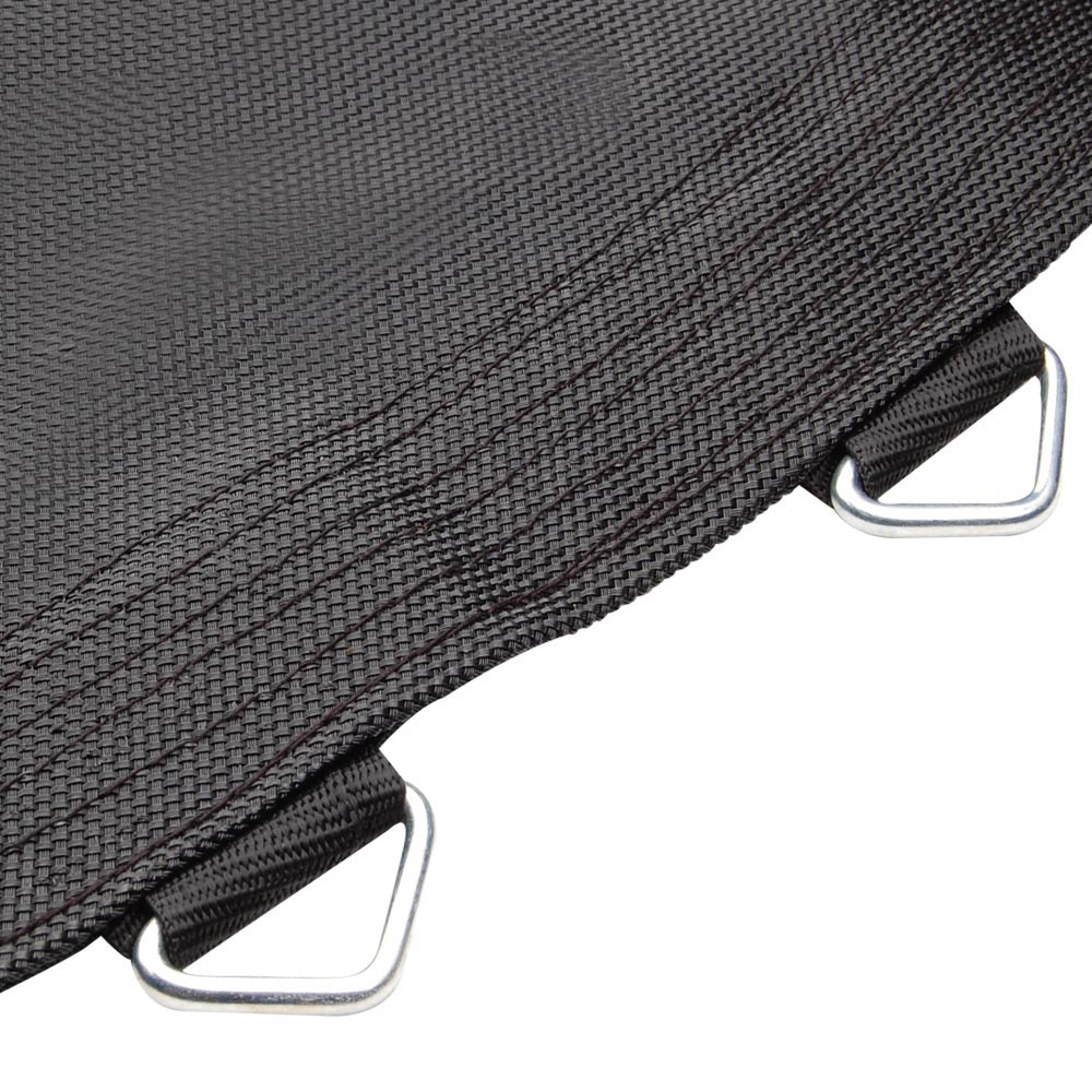 """Yescom Weatherproof Trampoline Mat 96 Rings for 15' Frame 7"""" Spring 8R Stitching 13.3'"""