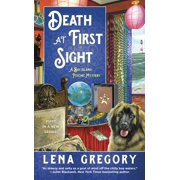 Death at First Sight - eBook