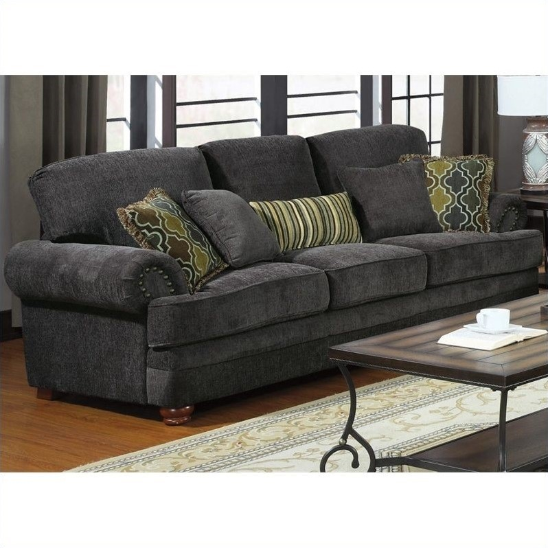 Coaster Company Colon Collection, Sofa