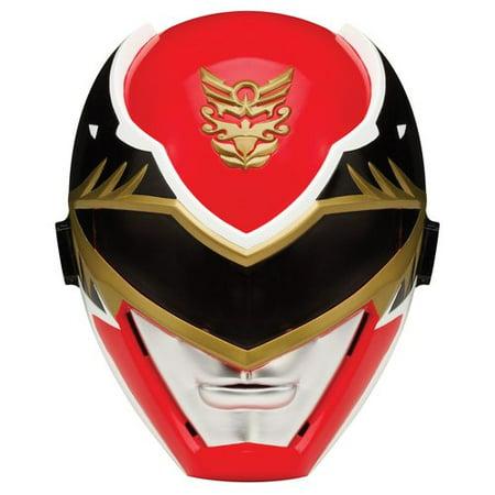 Power rangers red ranger mask - Masque de power rangers ...
