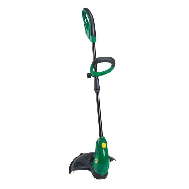 New Weed Eater Twist N Edge 13 120v 4 3 Amp Electric Grass Lawn Trimmer Edger Walmart Com Walmart Com