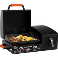 Deals on Blackstone Adventure Ready 17-inch Griddle w/Electric Air Fryer