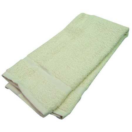 R & R Textile X02310  16x27 In. Hand Towel,  Beige - Pack of 12