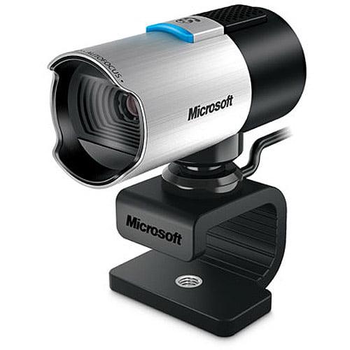 Microsoft Q2F-00001  LifeCam Studio 1080p HD Webcam