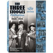 The Three Stooges Collection: 1949 1951 (Full Frame) by COLUMBIA TRISTAR HOME VIDEO