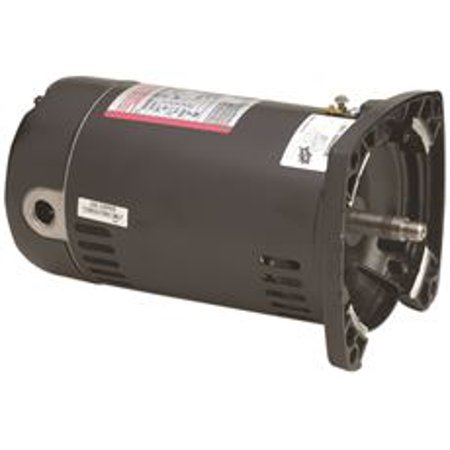 - Century Pool Motor Single Speed 2 Hp Square Flange