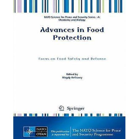 Advances in Food Protection: Focus on Food Safety and Defense - image 1 of 1