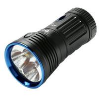 Olight X7R Marauder 12000 Lumen USB-C Rechargeable Flashlight