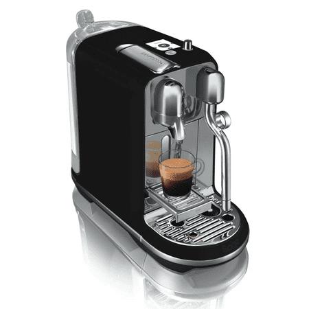 Nespresso Creatista Plus Black Truffle coffee machine