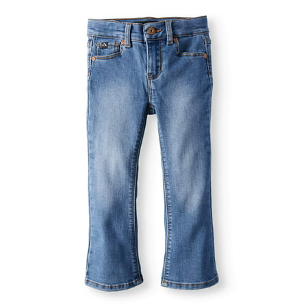 Bootcut Jeans (Toddler Girls)](Bootcut Jeans Outfits)