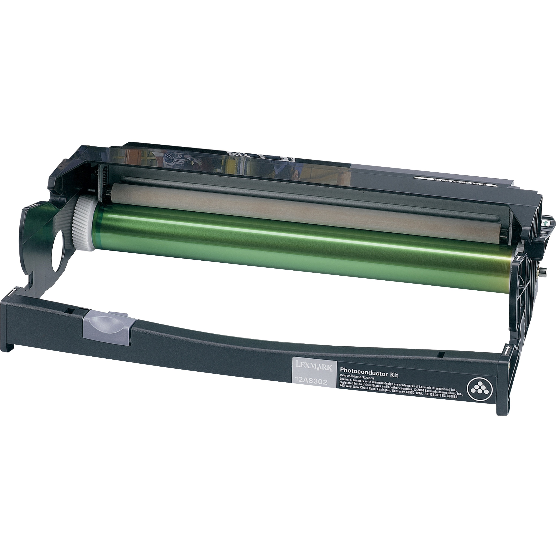 Lexmark, LEX12A8302, 12A8302 Toner Cartridge, 1 Each