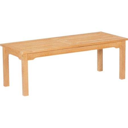 Hiteak Furniture Coffee Table