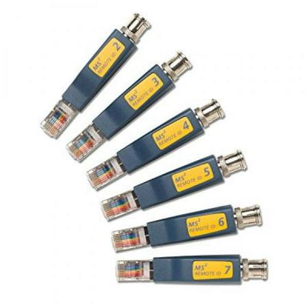 Fluke Networks Otdr - Fluke Networks MS2-IDK27 MicroScanner2 for Microscanner2 Network Cable Test