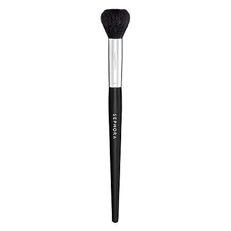 Sephora Pro Small Blush And Contour Brush   74 New