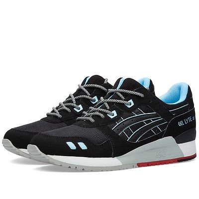 superior quality 0fbbf 5d444 Asics Gel Lyte III Men's Running Shoes Size 11 Future Pack Sneakers H637Y  NEW