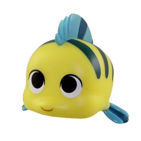 Funko Mystery Minis Vinyl Figure - Disney Princesses & Companions - FLOUNDER (The Little Mermaid)