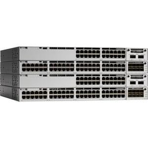 Cisco Catalyst C9300-48UXM-E Ethernet Switch