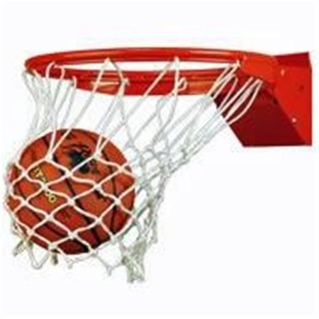 Image of Bison 354445XX Bison Reaction Adjustable Breakaway Goal Basketball Goals