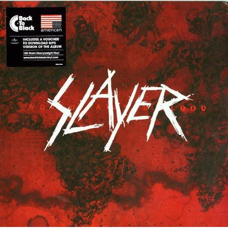 World Painted Blood (Vinyl) ()