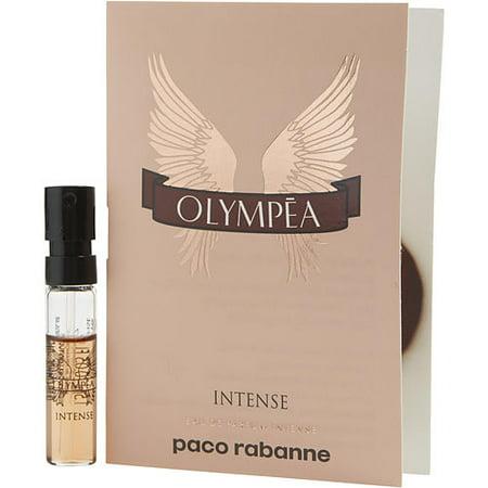 PACO RABANNE OLYMPEA INTENSE by Paco Rabanne - EAU DE PARFUM SPRAY VIAL - WOMEN