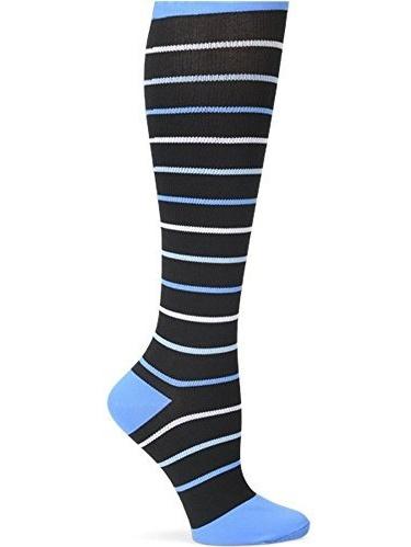 Nurse Mates Graduated Support Compression Trouser Sock