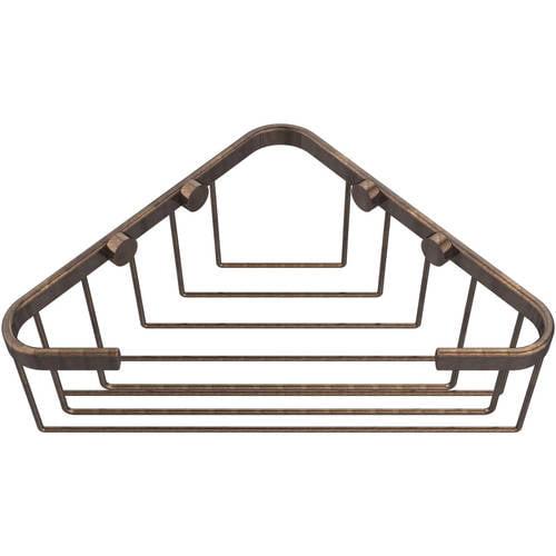 Toiletry Corner Shower Basket (Build to Order)