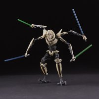 Star Wars - The Black Series General Grievous