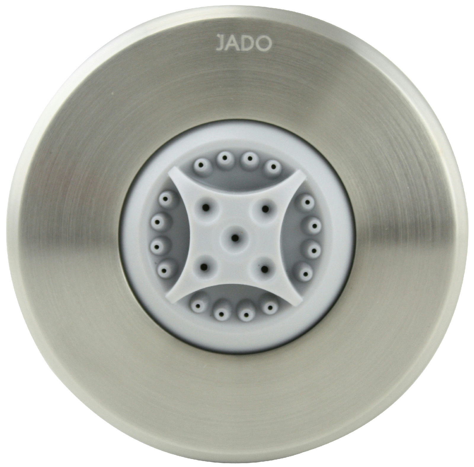 Jado 3-Inch Diamond Ceiling Mount Shower Arm 860903.167